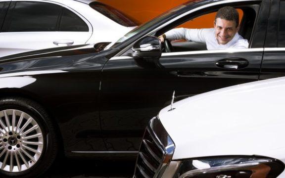 Movida quer ser empresa de TI que aluga veículos