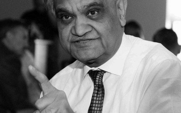 Como aumentar sua capacidade de inovar, segundo Ram Charan