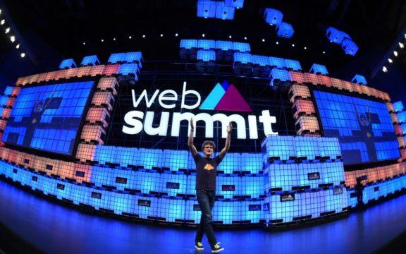 Web Summit 2019 – Informações importantes