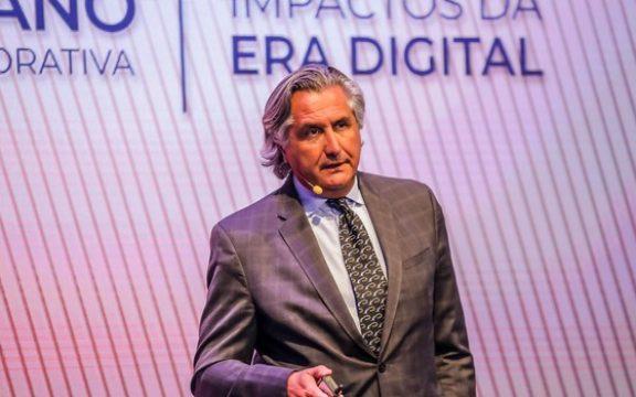 O cliente deve ser o foco da inovação digital