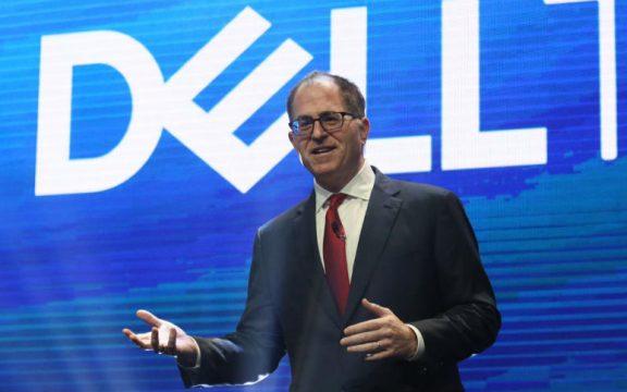 O conselho de Michael Dell sobre transformação digital