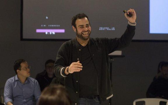 Inovar é investir no futuro da equipe, diz futurista