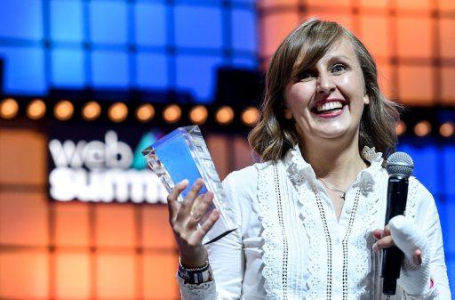 Conheça a startup vencedora do PITCH Web Summit