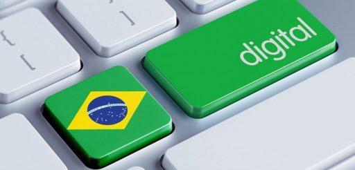 Brasil é lento na transformação digital
