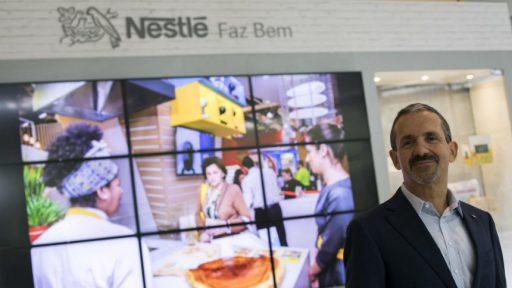 Por dentro da transformação digital da Nestlé