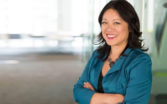 Charlene Li, a mentora dos disruptores