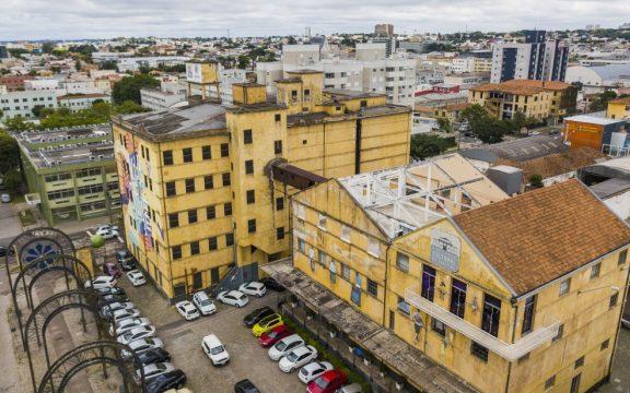 Curitiba: o Vale do Silício brasileiro?