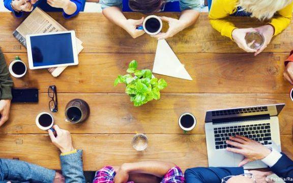 Startups estão mudando o cenário econômico no Brasil