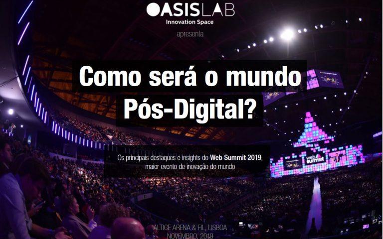 Como será o mundo Pós-Digital?