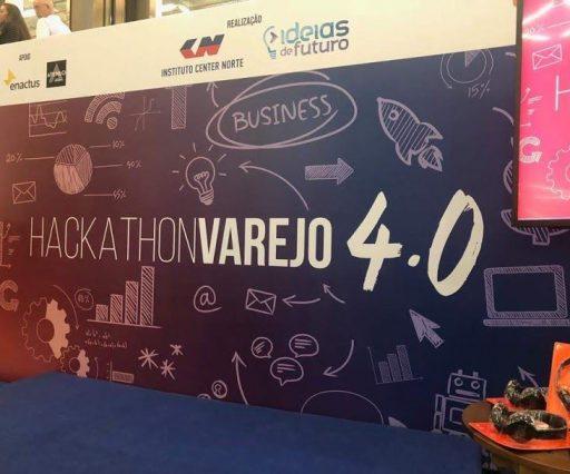 Hackathon Varejo 4.0