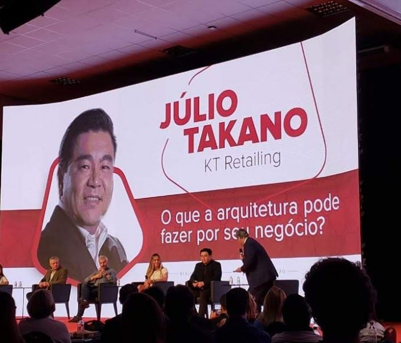 Retail Conference