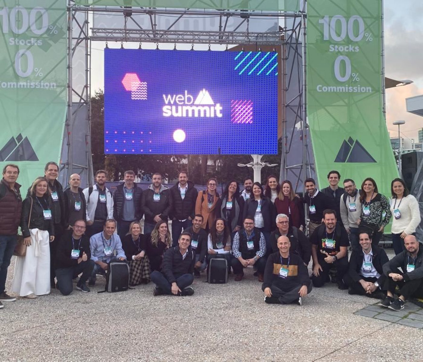 Web Summit Lisboa