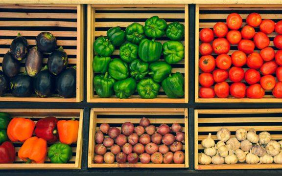 Startup brasileira aposta em tecnologia para simplificar comércio de alimentos