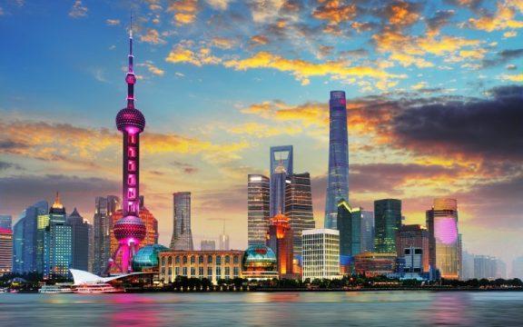 Como a China está ditando as tendências para 2020