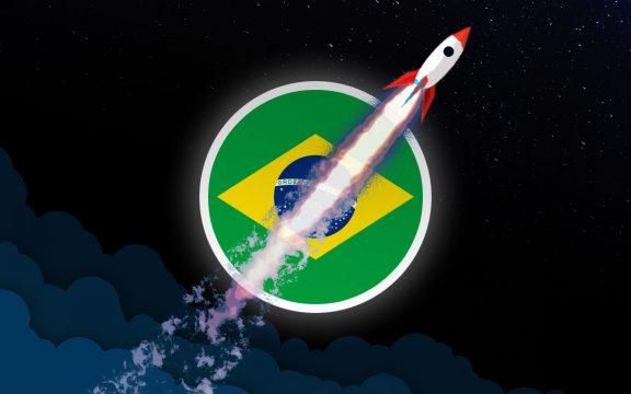 Startups brasileiras receberam mais de US$ 300 milhões no começo de 2020
