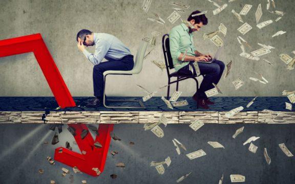 Fundo mais badalado do Vale do Silício avisa suas startups: preparem-se para o pior