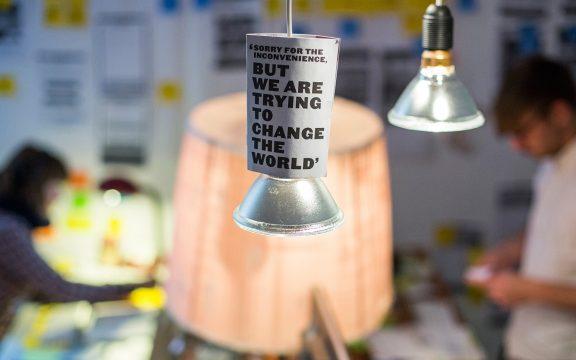 CEOs contam como realizar a transformação cultural das empresas