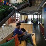Inovação se multiplica aos 'cubos' em São Paulo