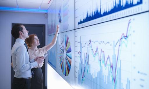 Ações voltadas à transformação digital crescem 65% no varejo