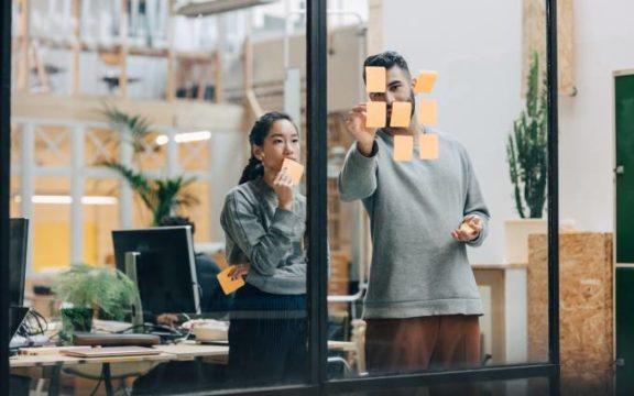 Solução para o futuro pode estar nas startups