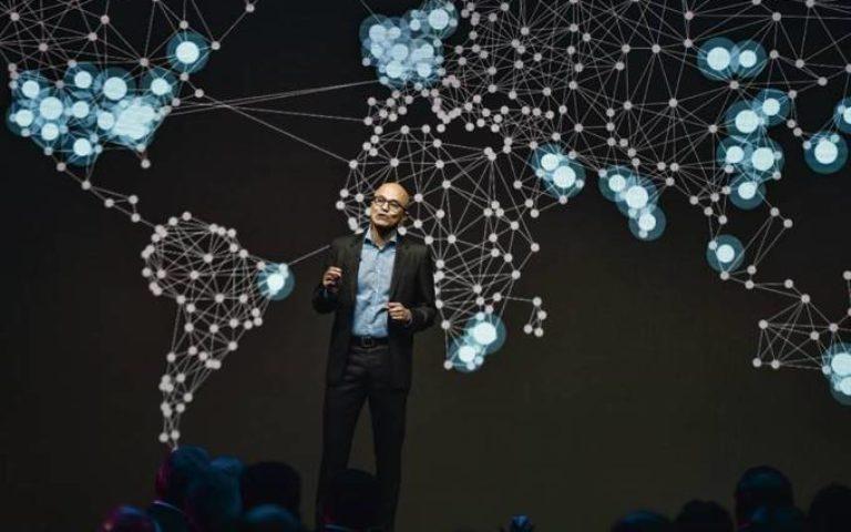 Empresas de tecnologia são as vencedoras da pandemia