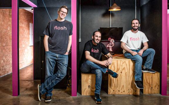 A startup que quer dominar o setor de benefícios