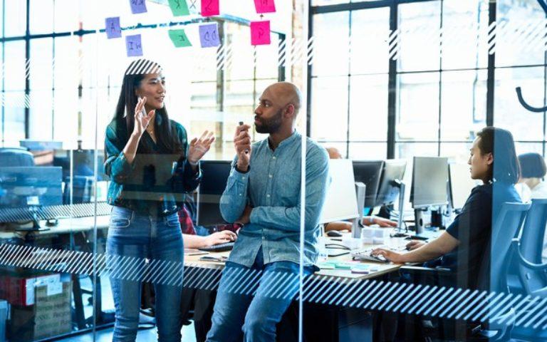 Grandes empresas voltam a liderar inovação