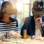 Na vanguarda da Realidade Virtual