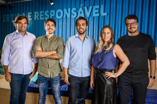 Startups brasileiras captam US$ 843 milhões no melhor setembro da história