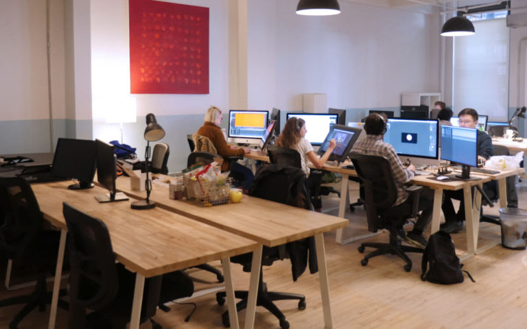 Três formas de agir das empresas inovadoras