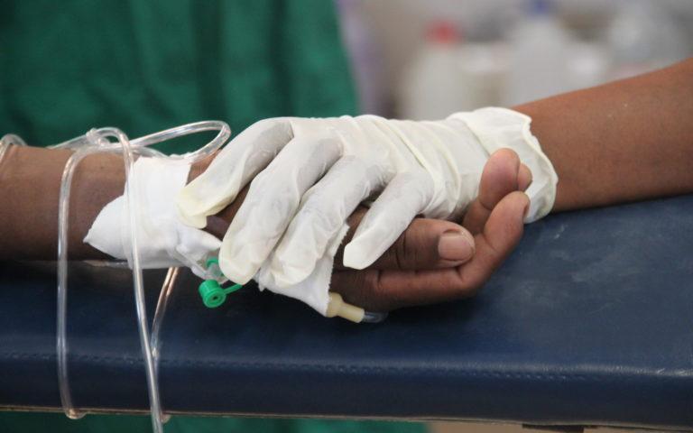 Saúde, da África para o mundo