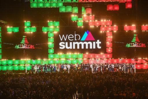 Websummit: big reset