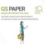 Estudo GS Paper Restrospectiva 2020