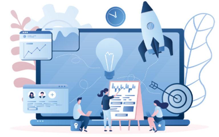 Startups e a (des)tradicionalização do atendimento