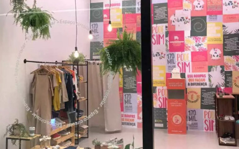 Fashion Hub, de inovação em moda, apresenta primeiros resultados
