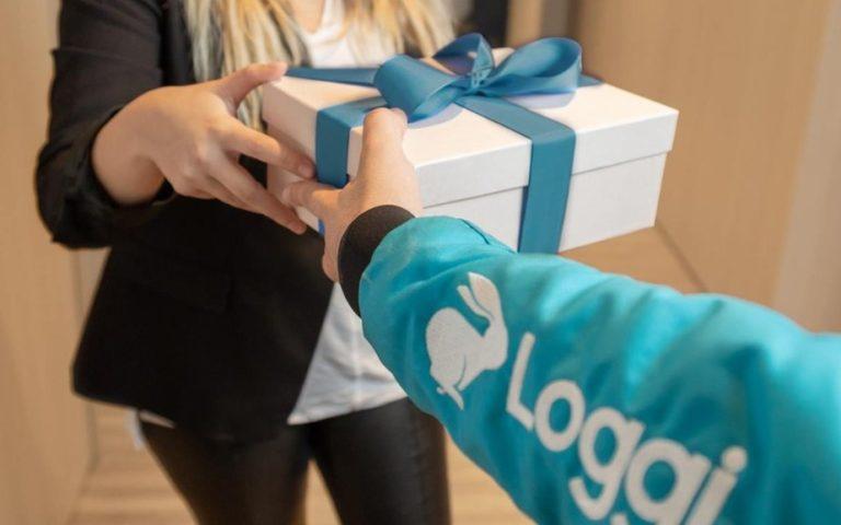 Loggi recebe aporte de R$ 1,15 bilhão