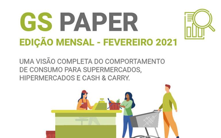 Estudo GS Paper Fevereiro 2021