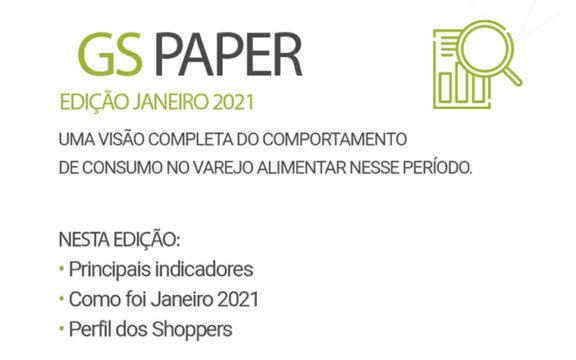Estudo GS Paper Janeiro 2021