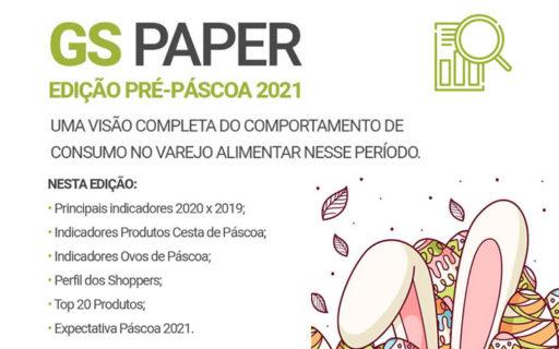 Estudo GS Paper Páscoa 2021