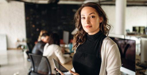 Fundo investe em empresas comandadas por mulheres