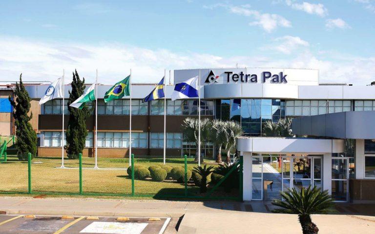 TetraPak vai acelerar startups de alimentos