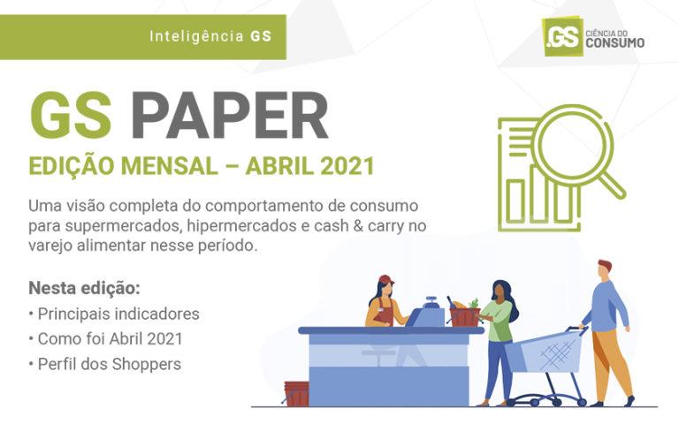 Estudo GS Paper Abril 2021