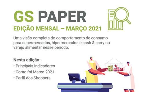 Estudo GS Paper Março 2021