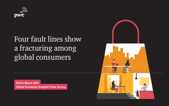 Global Consumer Insights 2021