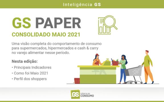 Estudo GS Paper Maio 2021