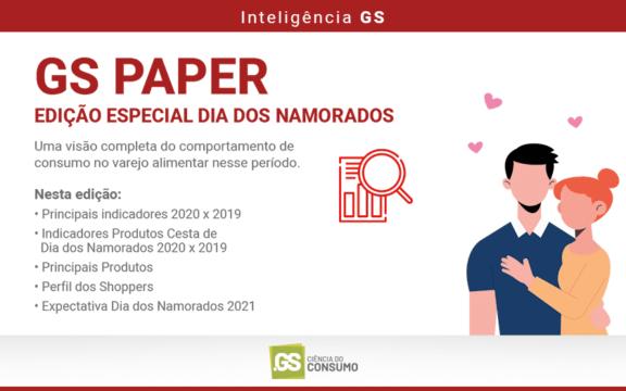 Estudo GS Paper Especial Dia dos Namorados 2021