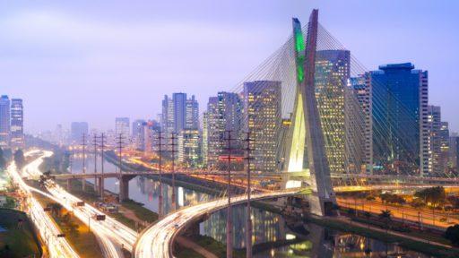Startups latinas invadem o Brasil