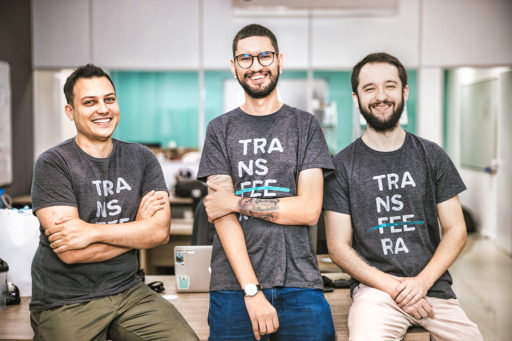 Joinville, o novo celeiro de startups do Brasil