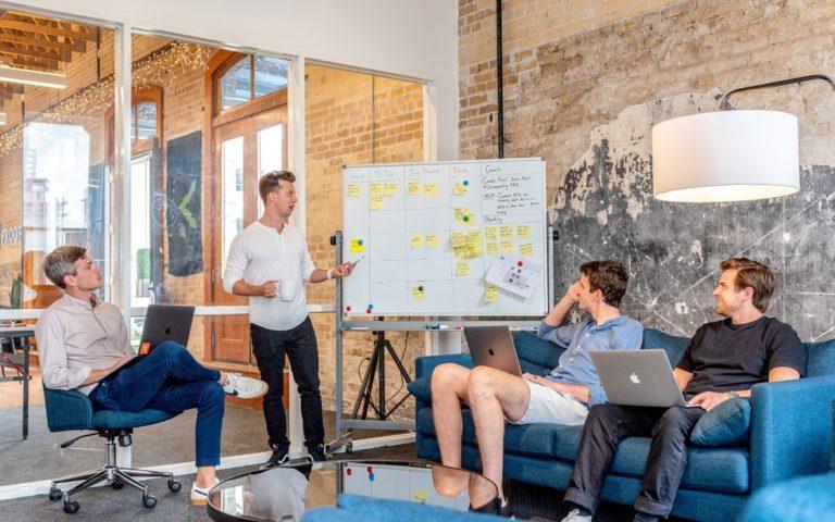 Valores de startups disparam e unicórnios atingem quantidade recorde