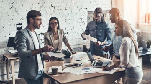 Open Innovation: a importância de uma estratégia de inovação para grandes empresas